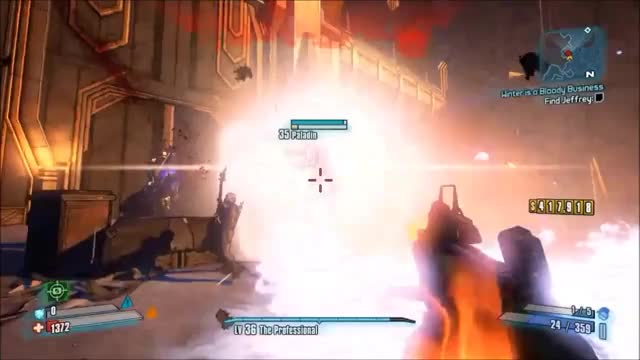 Watch Borderlands 2 GIF by @firebird646 on Gfycat. Discover more 60fpsgaminggifs GIFs on Gfycat