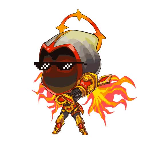 Watch and share Хроники Хаоса GIFs and Hero Wars GIFs by HeroWars on Gfycat