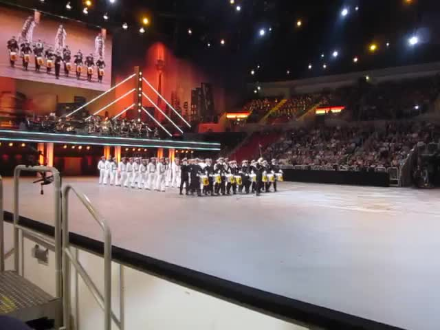 Watch and share Militär Musik GIFs and Tattoo GIFs on Gfycat