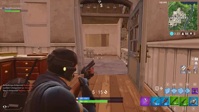 Watch and share Fortnite 2018.03.27 - 01.57.36.148.DVR GIFs by punisherofgrass on Gfycat