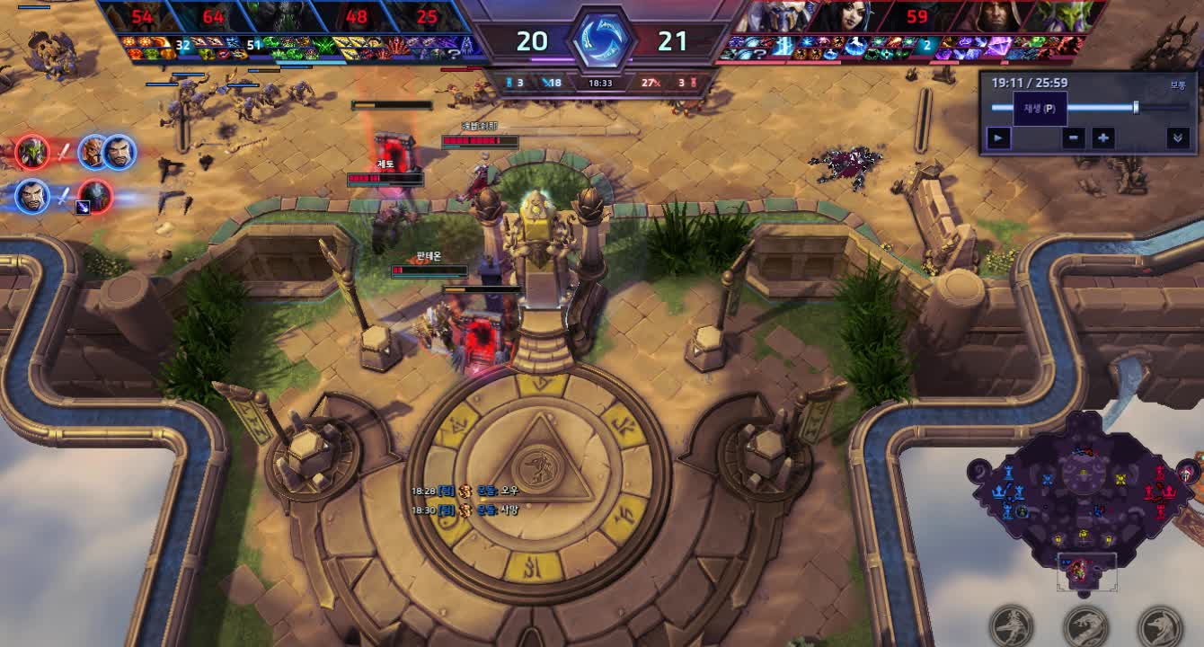 heroesofthestorm, Heroes of the Storm 2019.02.23 - 19.00.03.02 GIFs