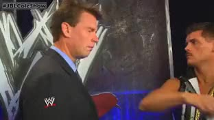 Watch and share How The Heck Was Cameron Hired By Wwe? : SquaredCircle GIFs on Gfycat
