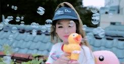 jooyoung, kisum, mine, #MADE GIFs