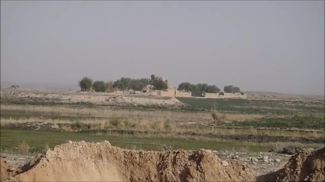 Watch and share Insurgent Compound Destroyed By 6 Near Simultaneous JDAM Strikes GIFs on Gfycat