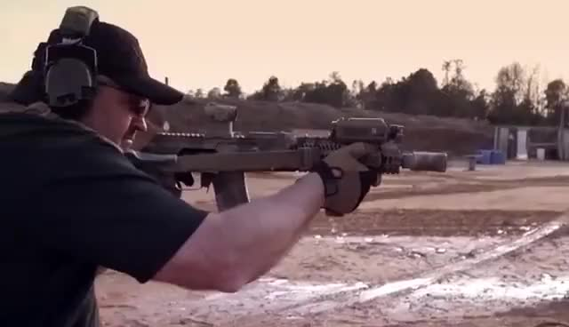 Watch and share Russian Alpha AK GIFs on Gfycat