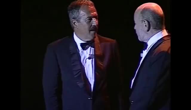 Watch and share Les Luthiers, El Negro Quiere Bailar (Parte 1) Unen Canto Con Humor GIFs on Gfycat