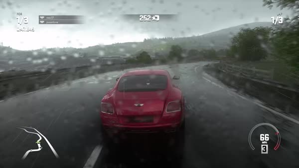 DriveClub weather GIFs