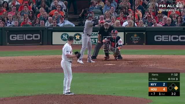 Watch and share Houston Astros GIFs and Baseball GIFs by Dan Szymborski on Gfycat