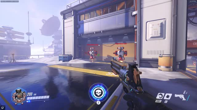 Watch and share McCree Fast And Furious GIFs on Gfycat