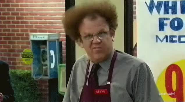 Watch and share John C Reilly GIFs on Gfycat
