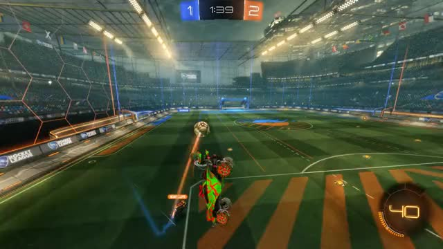 Watch Assist 3: Balls Deep In Rudolf GIF by Gif Your Game (@gifyourgame) on Gfycat. Discover more Assist, Balls Deep In Rudolf, Gif Your Game, GifYourGame, Rocket League, RocketLeague GIFs on Gfycat