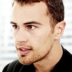 Watch theo james GIF on Gfycat. Discover more by cris, gifs, insurgent, theo james, theoedit, tobias eaton GIFs on Gfycat