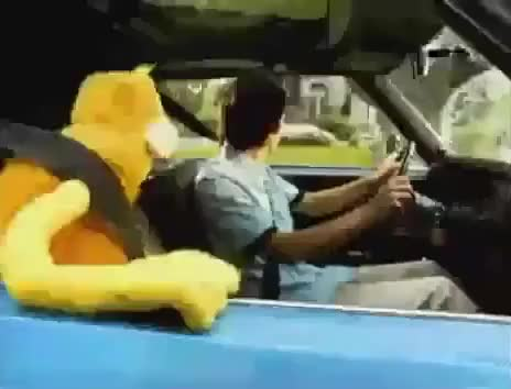 Watch Flat Eric GIF by MikeyMo (@mikeymo) on Gfycat. Discover more Flat Beat, Flat Eric, driving, mr. oizo, passenger, rythm GIFs on Gfycat