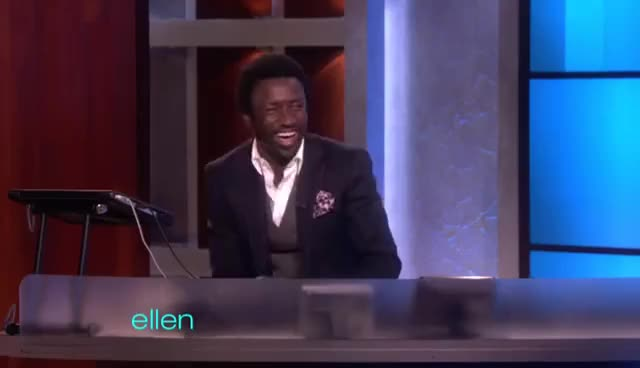 Watch falling GIF on Gfycat. Discover more theellenshow GIFs on Gfycat