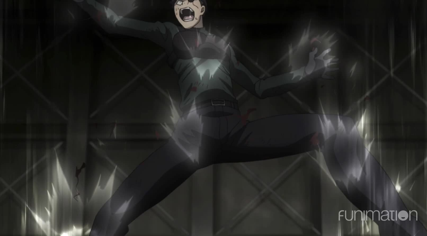 Underestimated overpowered gif by funimation funimation find make share gfycat gifs
