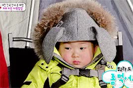 Watch Dyani a Kkukku a Mande GIF on Gfycat. Discover more cutie babies, daehan minguk manse, i wanna squeeze them, look at his chubby cheeks make me wanna pinch my screen, minguk, so cute, song minguk, song triplets, superman is back, the return of superman GIFs on Gfycat
