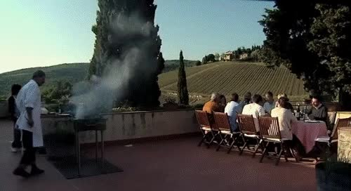 Watch and share Barbecue GIFs by Ironia e Satira on Gfycat