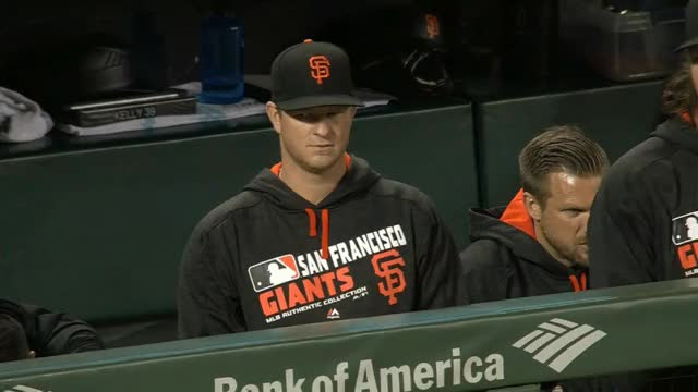 Watch Matt Cain GIF by @justrynahelp on Gfycat. Discover more sfgiants GIFs on Gfycat