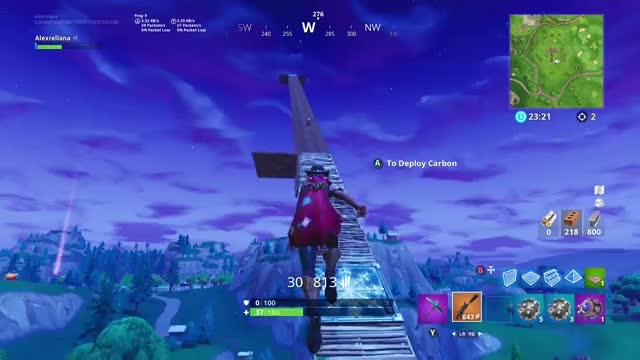Watch this GIF by Xbox DVR (@xboxdvr) on Gfycat. Discover more Alexrellana, FortniteBattleRoyale, xbox, xbox dvr, xbox one GIFs on Gfycat