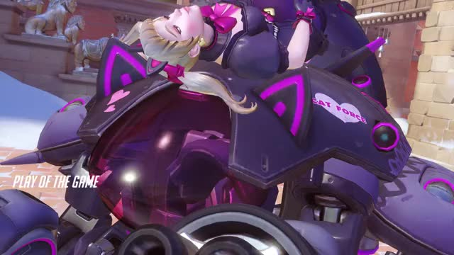 Watch and share Overwatch GIFs and Bomb GIFs on Gfycat