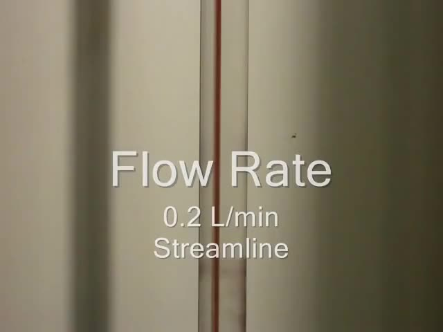 Watch Reynold's Experiment GIF on Gfycat. Discover more Experiment, Flow Rate, Kinematic Viscosity, Laminar, Osborne, Re, Reynold, Reynold's Experiment, Reynold's Number, Turbulent GIFs on Gfycat