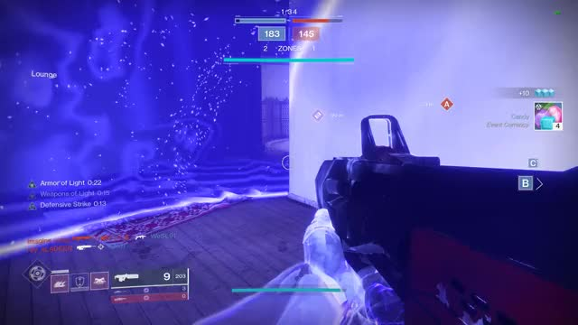 Watch and share Destiny2 GIFs by vinceblood on Gfycat