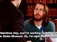 Watch this trending GIF on Gfycat. Discover more martin starr GIFs on Gfycat