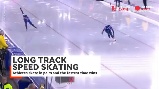 Watch What you need to know about Olympic Speedskating Long Track GIF on Gfycat. Discover more All Tags, IOC, Sports, olympics, skaters, skating, smgv, smgvyoutube, speedskating, usatsyn, usatyoutube GIFs on Gfycat