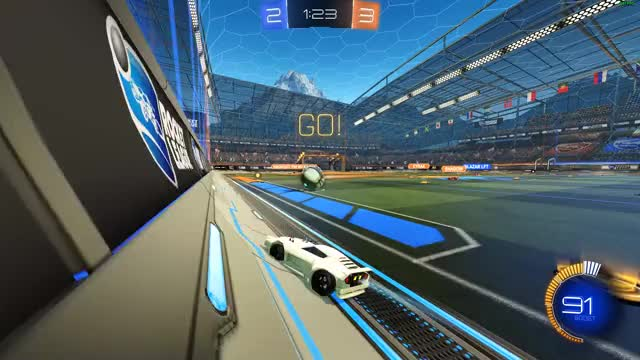 Watch and share Flip Reset Too Hard GIFs by spcterrr on Gfycat