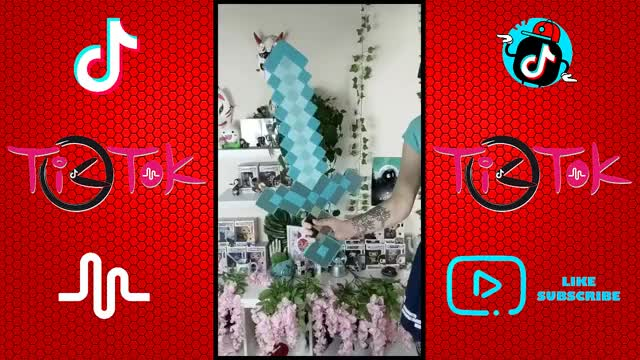 Watch and share Tiktok Compilation GIFs and Tik Tok Challenge GIFs by Zena on Gfycat