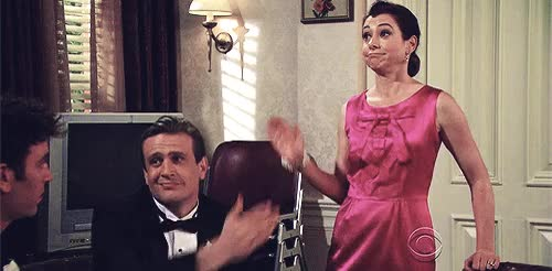 Watch this high five GIF on Gfycat. Discover more high five, himym, how i met your mother, jason segel GIFs on Gfycat