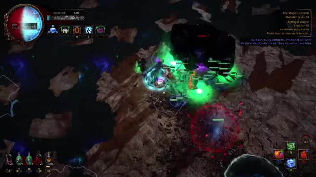 Watch CalmGrippingCreature GIF on Gfycat. Discover more pathofexile GIFs on Gfycat
