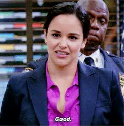 Watch and share Melissa Fumero GIFs and Good GIFs on Gfycat