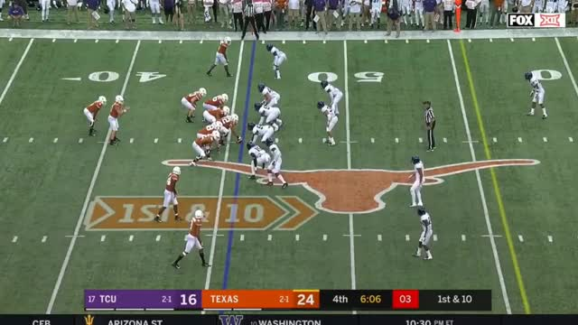 Watch and share Longhorns GIFs and Ehlinger GIFs on Gfycat
