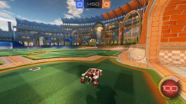 Watch Assist 1: One Man Bukkake GIF by Gif Your Game (@gifyourgame) on Gfycat. Discover more Assist, Gif Your Game, GifYourGame, One Man Bukkake, Rocket League, RocketLeague GIFs on Gfycat