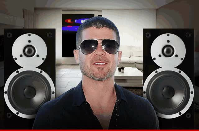 Watch and share Robin Thicke Loud Music GIFs on Gfycat