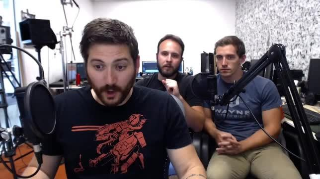 funhaus, When you're just casually playing video games, but realise that JoWood is part of a national conspiracy (reddit) GIFs