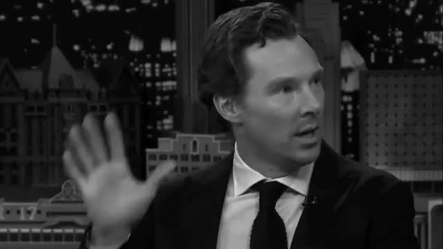 Watch and share Benedict Gif GIFs and Cumberbatch GIFs by winstonchurchillin on Gfycat