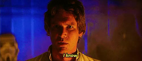 Watch han know GIF on Gfycat. Discover more related GIFs on Gfycat