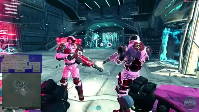 Watch and share Emeraldps2 GIFs and Planetside GIFs by cheeseroller on Gfycat