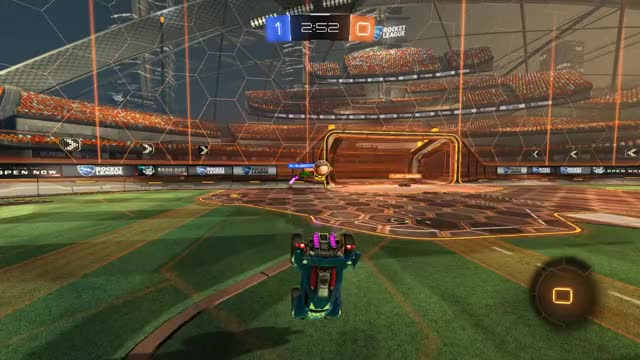 Watch Aerial fake GIF by BlancoLandaRL (@herniados2) on Gfycat. Discover more rocketleague GIFs on Gfycat