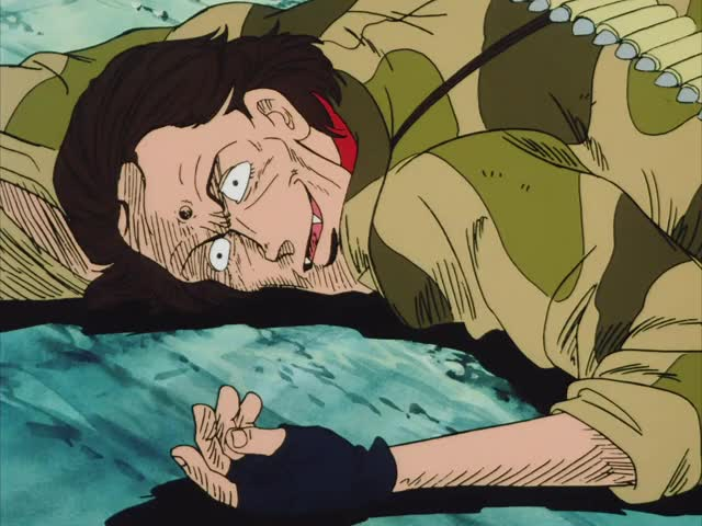 Watch and share Lupin The Third GIFs and Anime GIFs by Gundamned on Gfycat