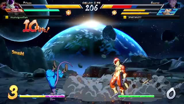 Watch Ah heart attack  GIF by Xbox DVR (@xboxdvr) on Gfycat. Discover more AkuShogunofDark, DRAGONBALLFIGHTERZ, xbox, xbox dvr, xbox one GIFs on Gfycat