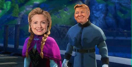 Watch this GIF on Gfycat. Discover more Hillary Clinton, enoughtrumpspam, hillaryclinton GIFs on Gfycat