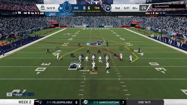 Watch and share Burtdethbar GIFs and Maddennfl20 GIFs by Gamer DVR on Gfycat