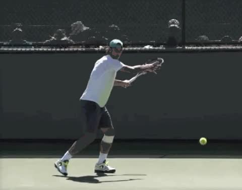 Watch and share Tennis GIFs on Gfycat