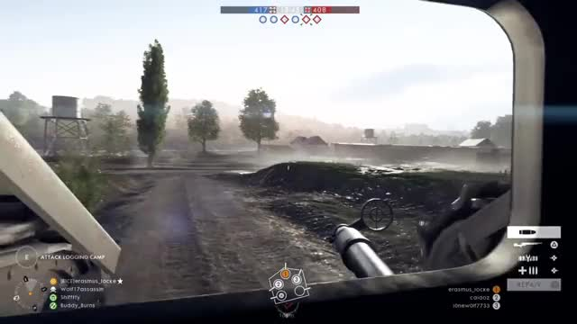 Watch Battlefield™ 1_20170627190449 GIF on Gfycat. Discover more playstation 4, ps4share, sony interactive entertainment GIFs on Gfycat