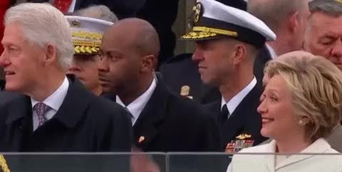Watch inauguration GIF on Gfycat. Discover more related GIFs on Gfycat