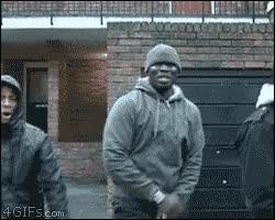 Watch Ghetto rapping (x-post /r/webm) (reddit) GIF on Gfycat. Discover more webm GIFs on Gfycat
