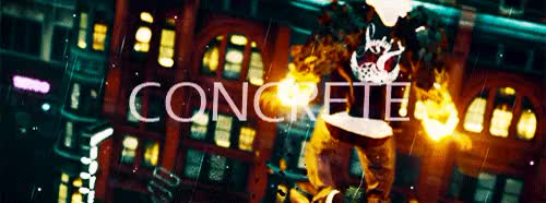 Watch Raja's Arcade GIF on Gfycat. Discover more but they game out  much better then i thought so i decided to post them on their own, concrete, delsin rowe, gaming, gif, infamous, infamous second son, neon, photomode, playstation, playstation 4, ps4, second son, smoke, these are for a series of gifsets im making, tv, video, video games, yeha GIFs on Gfycat
